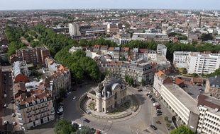 On ignore où sera installé le «Pairs» à Lille.