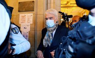Bernard Tapie est jugé en appel pour une affaire d'escroquerie.
