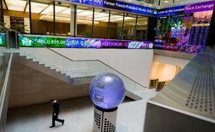 L'office de lutte contre la grande délinquance financière britannique a ouvert une enquête pénale sur des soupçons de manipulations du marché des changes