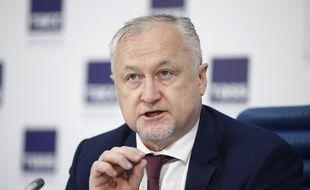 Le nouveau directeur de l'Agence antidopage russe, Youri Ganous, n'est pas optimiste sur la participation de la Russie aux prochains JO d'été et d'hiver.
