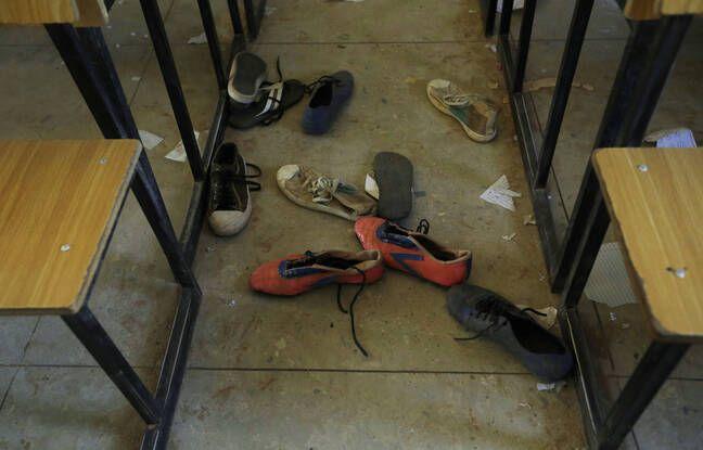 648x415 hommes armes envahi pensionnat etat nigerian kaduna kidnappe 140 lyceens nuit dimanche 4 juillet 2021