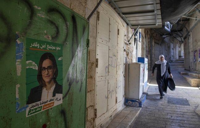 Législatives en Israël: Une candidature sur la Liste arabe unie invalidée