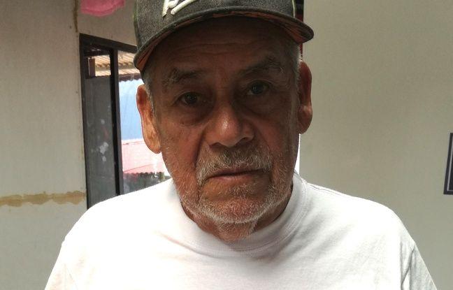 Le sergent Miguel Pascuas, 87 ans, est l'un des quatre fondateurs des Farc.