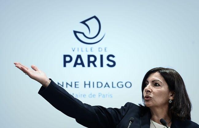Municipales à Paris : «Les oppositions se marchent sur les pieds»