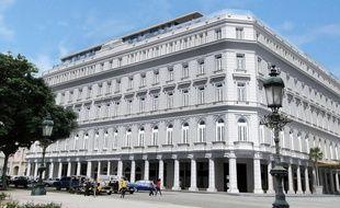 Le Gran Hotel Manzana, premier véritable hôtel de grand luxe à Cuba, a ouvert ses portes le 22 mai 2017 à La Havane.