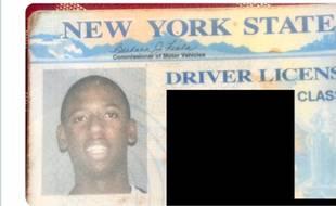 Timothy Hucks, un ressortissant américain, a été pris pour un migrant par la police marocaine.