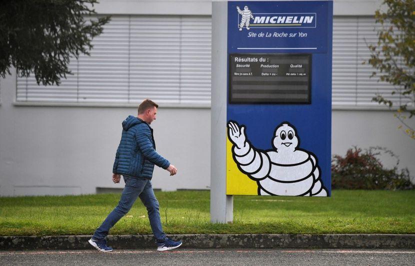 Vendée : Accord signé pour les conditions de départ des 619 salariés de Michelin