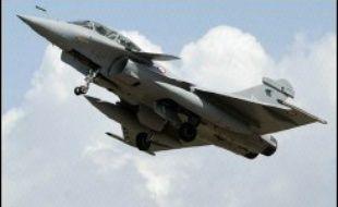 La Belgique a finalement porté son choix sur leF-35 du groupe américain Lockheed Martin pour remplacer sa flotte d'avions de chasse F-16.