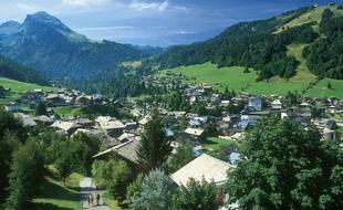 La commune de Morzine va accueillir de nombreux professionnels de santé cet été.