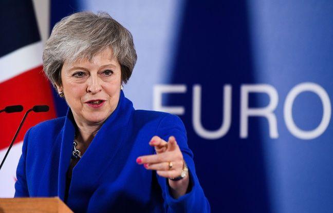 nouvel ordre mondial | Brexit: L'Union Européenne nie toute possibilité de renégocier l'accord