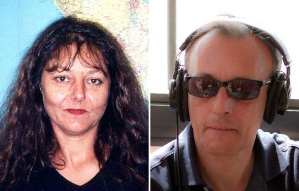 Les journalistes de RFI Ghislaine Dupont et Claude Verlon, tués en novembre 2013 à Kidal, au Mali –  RFI