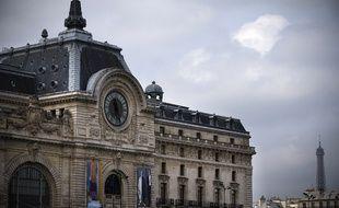 Le personnel du musée d'Orsay décide ce mardi matin d'entrer ou non en grève pour protester contre l'ouverture sept jours sur sept du musée.