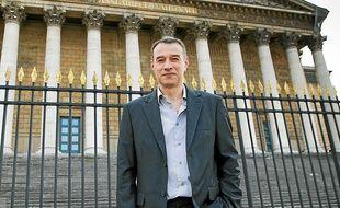 Hervé Lebreton a engagé un recours pour obtenir des réponses de l'Etat.
