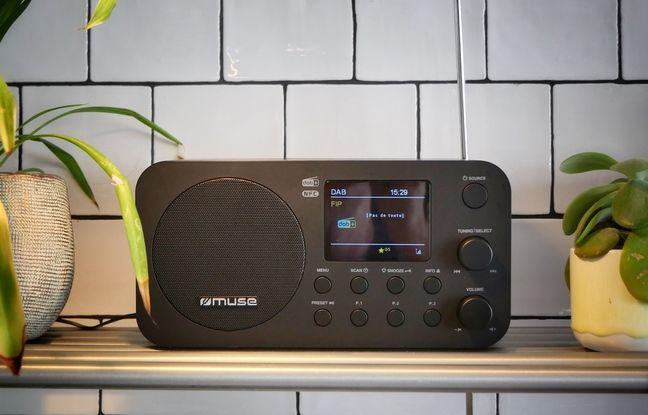 La radio numérique tente peu à peu de trouver sa place dans l'Hexagone.