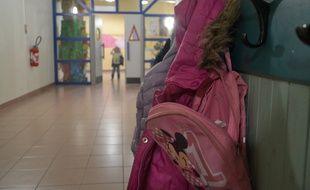 La classe spécialisée a ouvert au sein de l'école maternelle Jean-Ponsy, à Grabels.