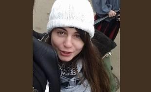 Léa Petitgas a disparu le 13 décembre 2017 à Nantes