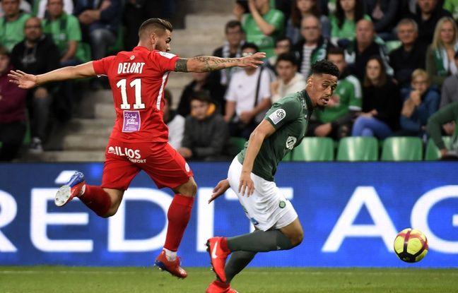 Mercato ASSE: 16 matchs de L1 et 30 millions d'euros... La pépite des Verts William Saliba s'engage avec Arsenal