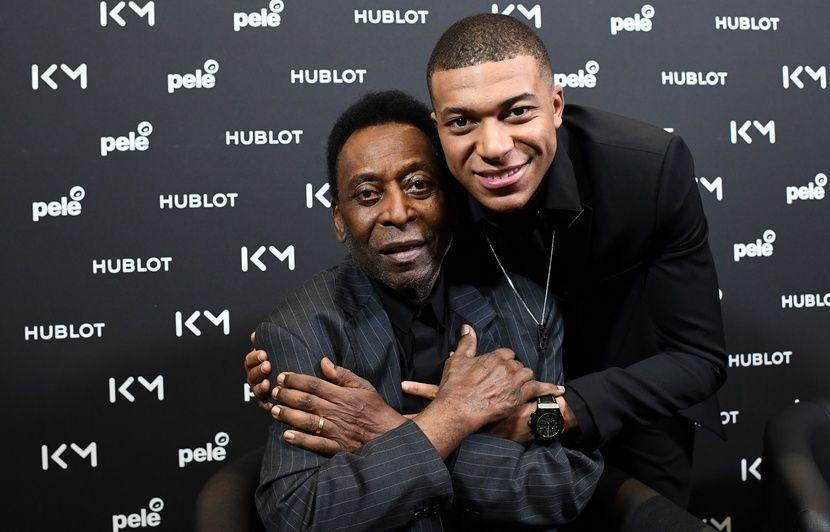 Pelé désigne enfin son successeur !
