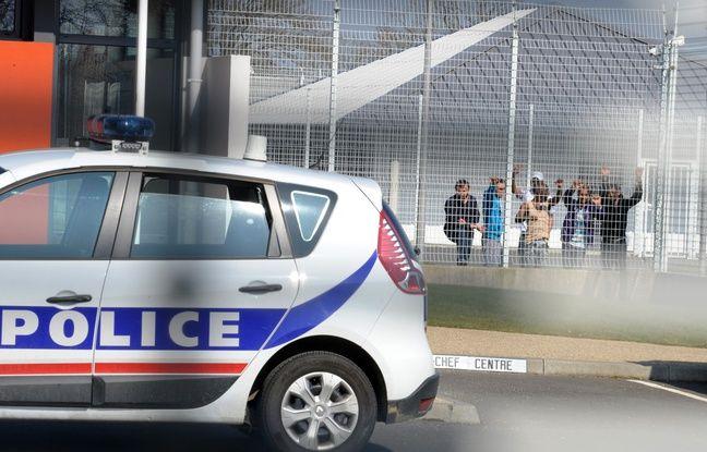 Rennes: Un drone utilisé pour surveiller les étrangers au centre de rétention administrative