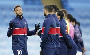 Neymar et les Parisiens ont passé un cap cette saison sur la scène européenne.