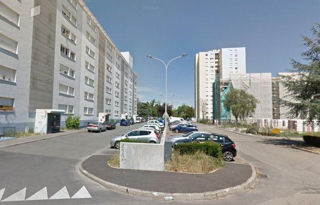 Colmar: La mère de famille qui a chuté du 3e étage est décédée, son mari est mis en examen pour homicide volontaire