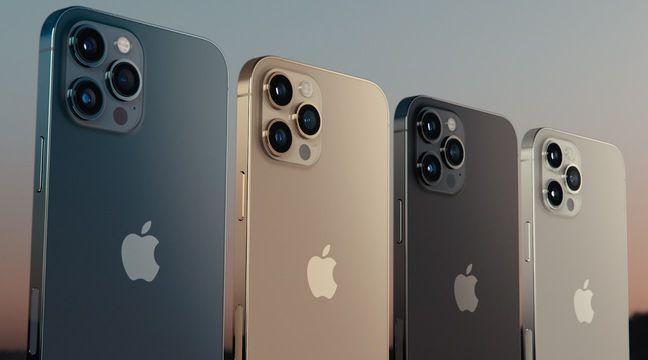 iPhone 12: Une batterie externe fonctionnant avec l'aimant MagSafe serait en préparation