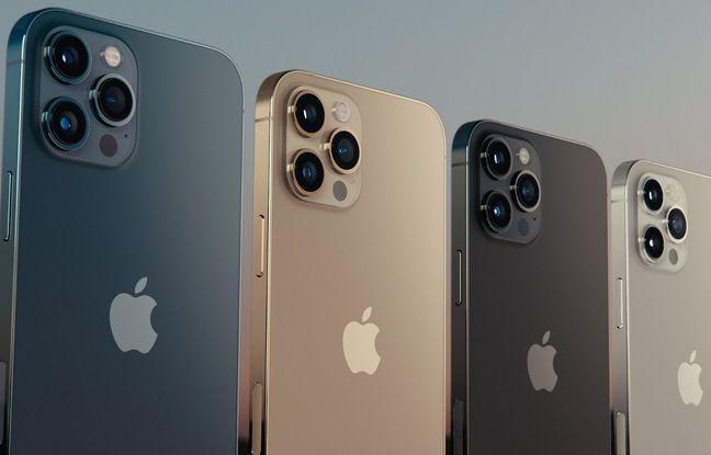 iPhone 12 Pro: retour sur toutes les nouveautés, côté photo
