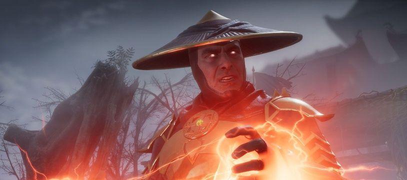 Présent dès le premier «Mortal Kombat», Raiden (Christophe Lambert dans le film!) est toujours là 27 ans plus tard dans «Mortal Kombat 11»