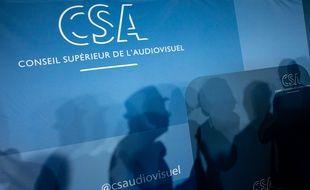 Le CSA recevait une vingtaine de lettres d'énervement des spectateurs par semaine à ce sujet
