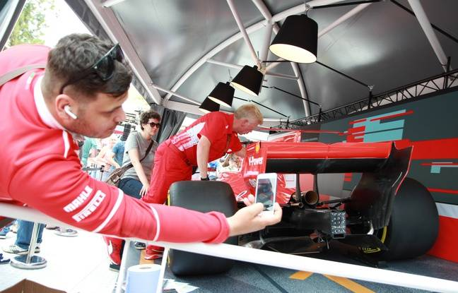 GP de Monaco: Ricciardo, la tête et les jambes