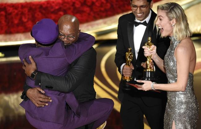 Oscars 2019: Spike Lee, «Black Panther», «Green Book»... Une cérémonie «not so white»
