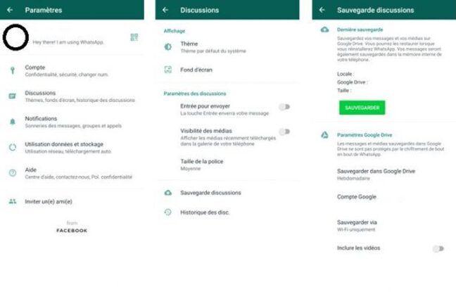 5 conseils pour éviter le piratage de son compte WhatsApp
