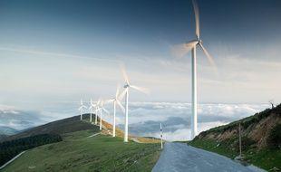 L'UE prévoit désormais que 50% de l'électricité produite en 2030 soit d'origine renouvelable