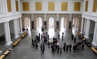C'est depuis le Palais des beaux-arts de Lille que sera diffusé «Le grand échiquier».
