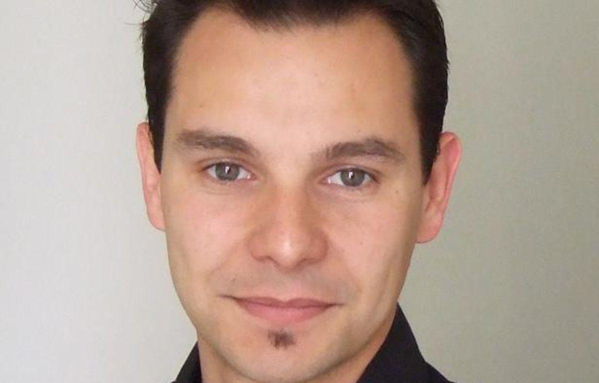 Edouard Barreiro, responsable des nouvelles technologies à l'UFC-Que Choisir. – DR