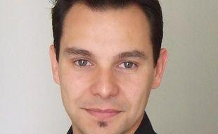 Edouard Barreiro, responsable des nouvelles technologies à l'UFC-Que Choisir.