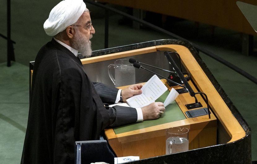 L'Iran demande à l'Arabie saoudite d'arrêter la guerre au Yémen