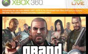 GTA IV : Lost and Damned