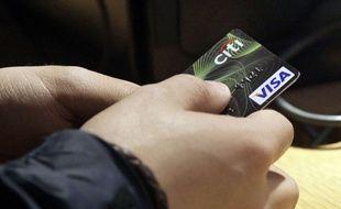 Les cartes de paiements ont un taux de fraude plus élevé que les chèques.