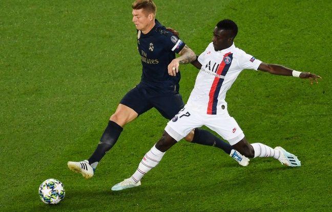 PSG-Real Madrid: «C'est une machine, hein?», comment Gueye a marché sur le milieu de terrain madrilène