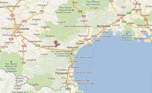Un adolescent a disparu après avoir participé à une fête, dans la commune de Floure (Aude), le 23 septembre