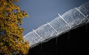 La prison de Bois-Mermet à Lausanne (image d'illustration).