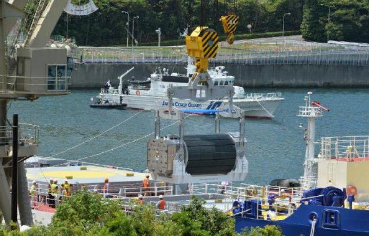 Le seul réacteur nucléaire qui était encore en service au Japon est désormais totalement arrêté pour maintenance, a confirmé lundi matin la compagnie exploitante, Kansai Electric Power (Kepco).