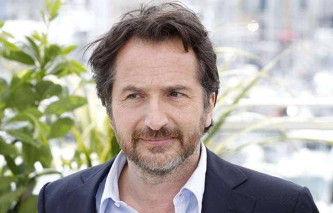 Festival de Cannes: Edouard Baer ne cherche pas à faire rire en maître de cérémonie