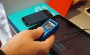 Le Sésame touch devrait être vendu dès mars 2016.