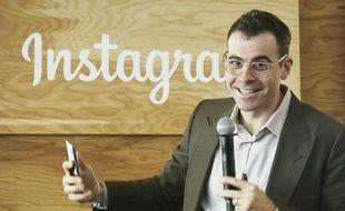 Le PDG d'Instagram, Adam Mosseri (illustration).