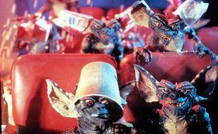Image extraite du film «Gremlins».