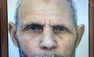 Driss Khatbi, 77 ans, a disparu de la commune de Saint-Jory depuis le 23 mai 2017.