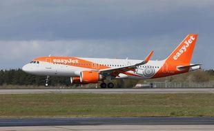 Après son décollage, l'avion de la compagnie EasyJet assurant la liaison Lyon-Rennes avait été contraint de faire demi-tour.