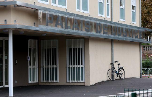 Strasbourg un d tenu s 39 vade du tribunal de grande instance - Tribunal de grande instance de strasbourg chambre commerciale ...
